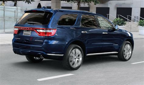 Dodge Durango Citadel Price 2016 Dodge Durango 2016 Dodge Durango Price 2016 Dodge