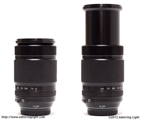 Lensa Fujifilm Xf 55 200mm review fujifilm fujinon xf 55 200mm f 3 5 4 8 r lm ois page 3 of 3 admiring light