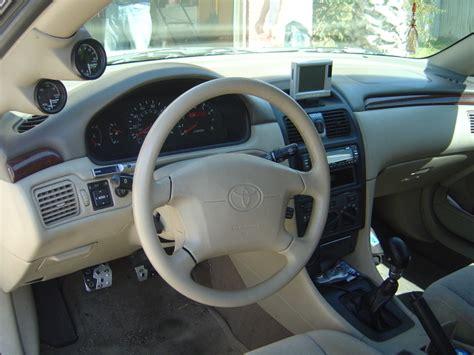 2000 Toyota Camry Interior 2000 Toyota Camry Solara Interior Pictures Cargurus