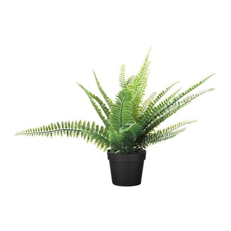 artificial living room plants