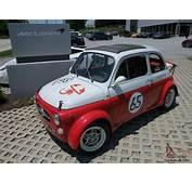 1966 FIAT ABARTH 695 ESSE REPLICA