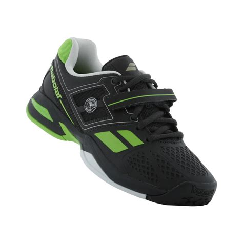 babolat boys propulse 5 bpm wimbledon junior tennis shoes