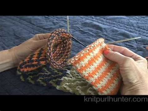 grafting in knitting kitchener in the