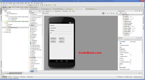 sqlite android android sqlite database tutorial select insert update delete