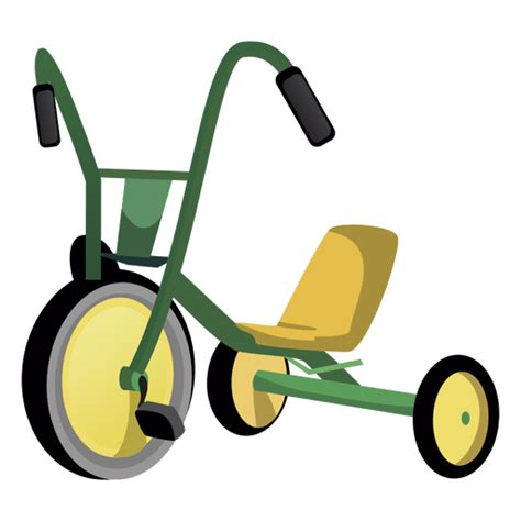tricycle cartoon cartoon tricycle transparent png svg vector