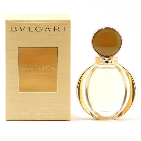 Original Parfum Tester Bvlgari Goldea 90ml Edp bvlgari goldea edp spray bvlgari perfume discount