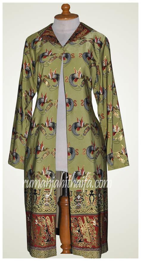 Baju Batik Papa batik papua rumah jahit haifa