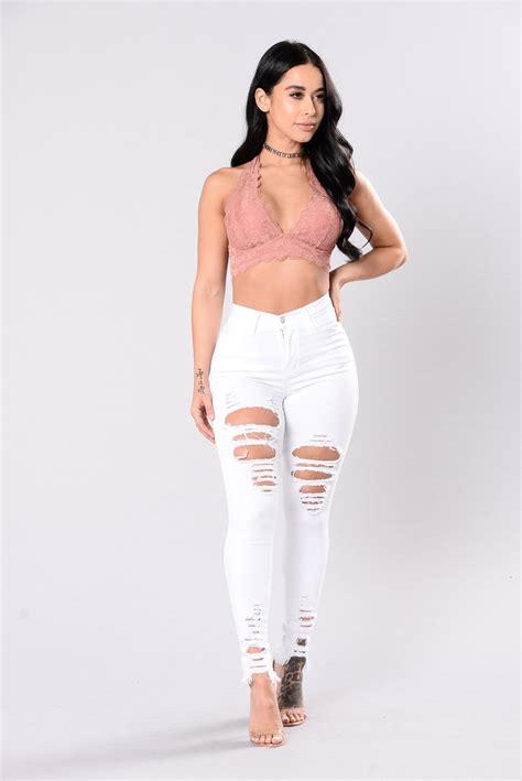 boy bye jeans white