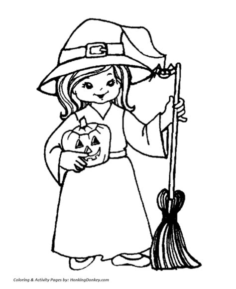 christmas witch coloring page halloween witch coloring pages halloween witch with a