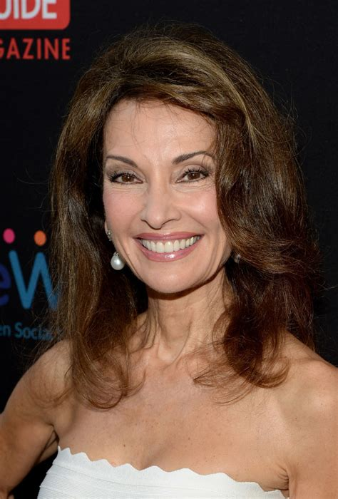 Susan Lucci Hairstyles by Susan Lucci Hair Looks Stylebistro