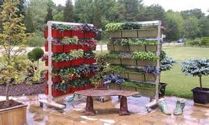 Vertical Gardening System Livewall Living Wall System Vertical Gardening On Wheels