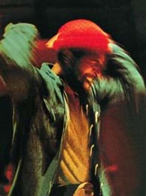 Was Marvin Gaye A Cross Dresser by The Musicurmudgeon October 26 2003