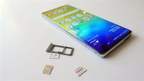 Samsung Galaxy S10 Unlocked by How To Sim Unlock The Samsung Galaxy S10