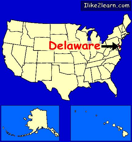 delaware on usa map 11 perfectly hilarious maps of delaware