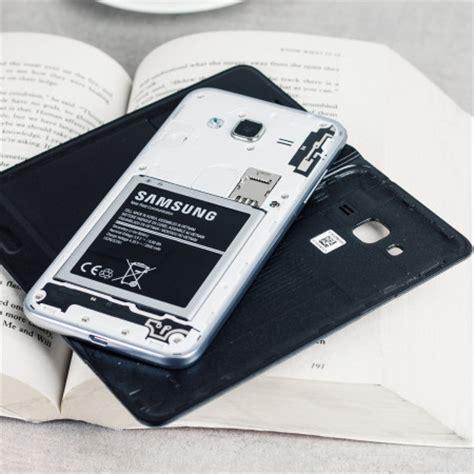 Samsung J3 2016 Cover Blue Moon Flip Navy Goospery official samsung galaxy j3 2016 flip wallet cover black