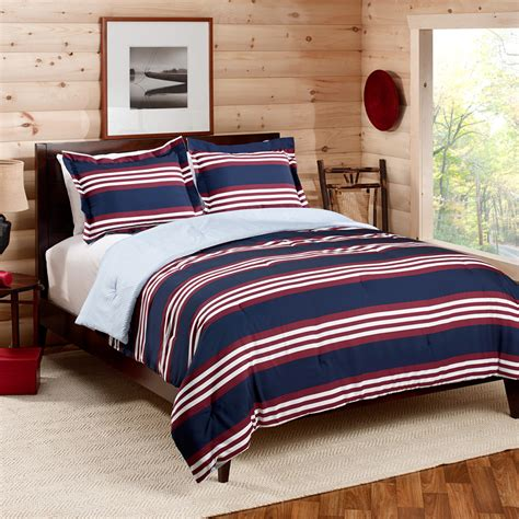 tommy hilfiger kempton comforter set from beddingstyle com