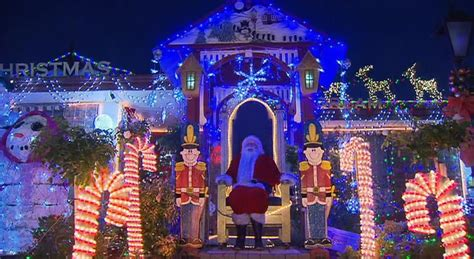wwwkidsinadelaidecomaubest christmas lights adelaide lights winner today tonight adelaide