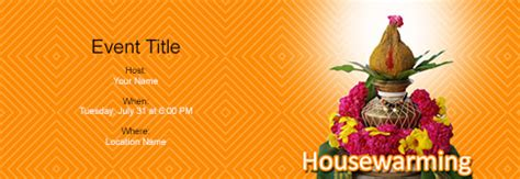 Design Your Own Home Online Free India by Free House Warming Invitation With India S 1 Online Tool