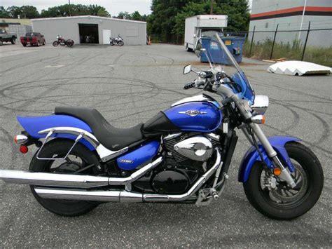 Suzuki M50 Windshield by Buy 2006 Suzuki Boulevard M50 Cruiser On 2040 Motos