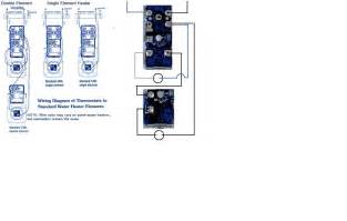 hd wallpapers wire diagram for water heater dual element