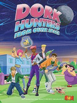From Planet Dork los cazadorks serie de tv 2008 filmaffinity