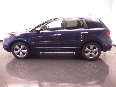 car owners manuals for sale 2007 acura rdx engine control 2007 acura rdx for sale in atlanta 1030174837 drivetime