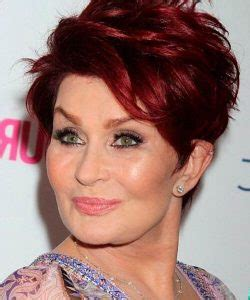 red hair for women over 70 40 top haircuts for women over 40