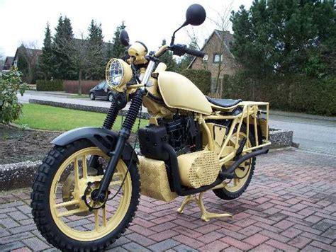 Kawasaki Dieselmotorrad by Dieselbike Net Private Diesel Motorcycles A To H