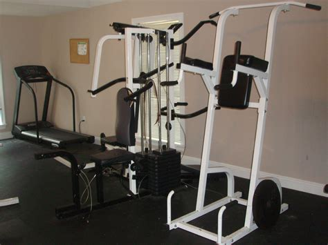 weight room workouts exercise room fairfield home owners association