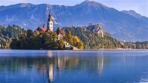 lake bled six reasons to visit slovenia a gem at the heart of europe