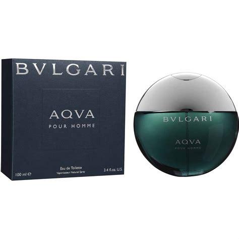 Parfum Bvlgari Aqva bvlgari aqua pour homme 3 4 fl oz 783320911521 44 99