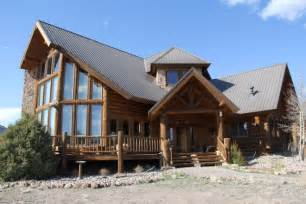 log homes for in colorado log cabin homes for bukit