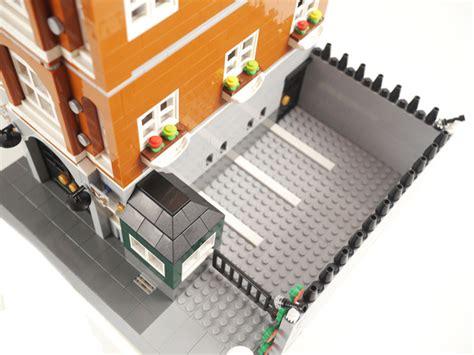 lego modular tutorial purchase custom lego instructions consulate