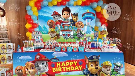 Ee  Paw Ee    Ee  Patrol Ee    Ee  Birthday Ee   Party  Ee  Ideas Ee   Of  Catch