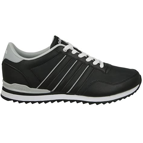 adidas jogger cl sneaker black s shoes shoe new zx 700 750 ebay