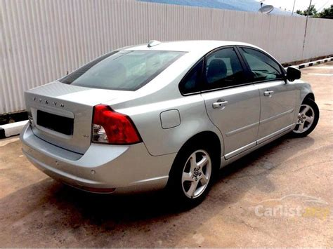how to sell used cars 2010 volvo s40 seat position control volvo s40 2011 2 0 in selangor automatic sedan silver for rm 44 888 3920093 carlist my