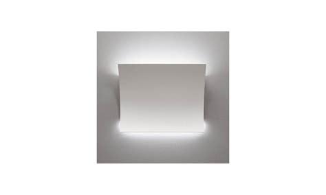 sforzin illuminazione applique sforzin ioni led in alluminio