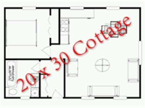20 x 30 floor plans 20x30 guest house plans guest pool houses pinterest