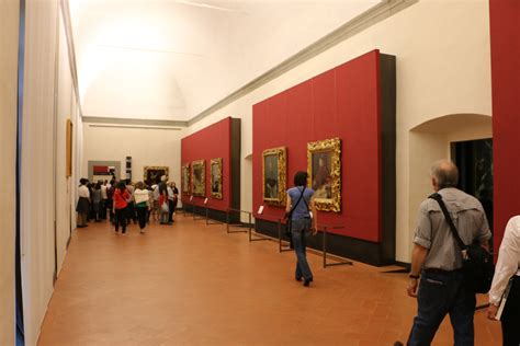 Venetian Floor Plan by Tiziano At The Uffizi Gallery 10 Works By Titian At The