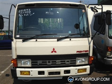mitsubishi trucks 1990 used 1990 mitsubishi fuso for sale in uganda 13103 avon