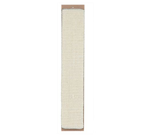 trixie scratching board hanging beige 4 3 x 23 5 inch