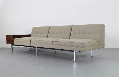 nelson sofa george nelson sofa george nelson sling sofa at 1stdibs thesofa