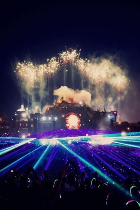 dance rave festival edm vertical tomorrowland djs letsronnyl