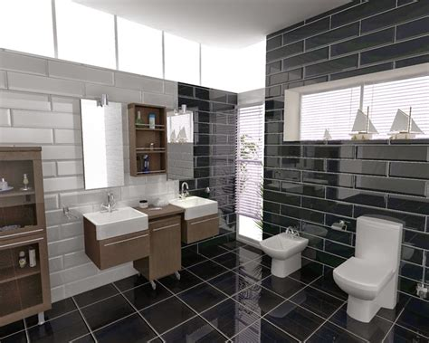 Bathroom Design Planner 3d 3d Bathroom Planner Create A Closely Real Bathroom