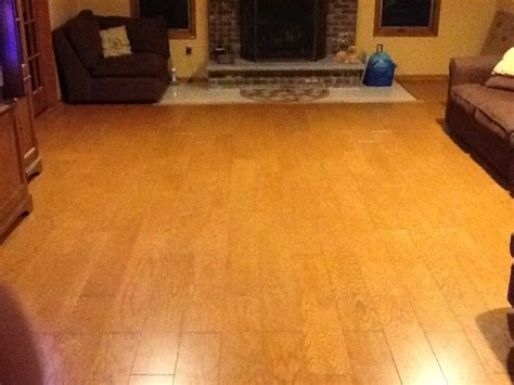 Hardwood Floor Buffing Carpet Removal And Hardwood Floor Buffing Westfield Monk S Home Improvements