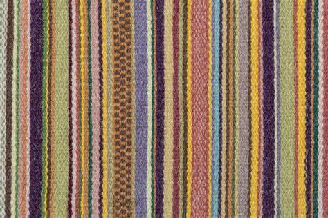 il tappeto tappeto a righe vetrine dell artigiano artistico
