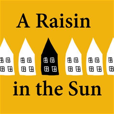 a raisin in the sun theme chart raisin in the sun characters