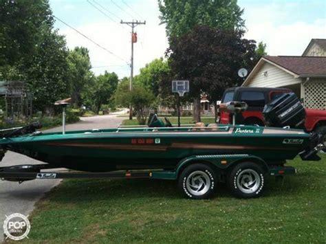used bass boats arkansas 1994 bass cat 19 power boat for sale in moko ar