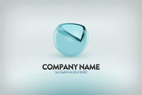 50 Free Psd Company Logo Designs To Download Logo Template Psd