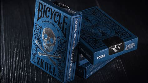 united states card company bicycle cards box template bicycle luxury skull cards by bocopo card magic